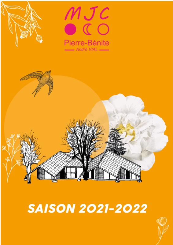 la plaquette 2020-2021